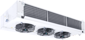Air coolers CPD with fin spacing 6 mm