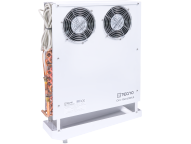 Air coolers CVJ with fin spacing 4,5 mm